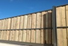 Avonmore Lap and cap timber fencing 1