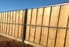 Avonmore Lap and cap timber fencing 4