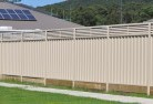 Avonmore Panel fencing 7