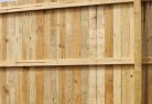 Avonmore Privacy fencing 1