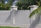 Avonmore Privacy fencing 27