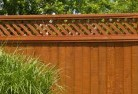 Avonmore Privacy fencing 3