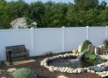 Kwikfynd Privacy fencing avonmore