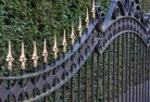 Avonmore Wrought iron fencing 11