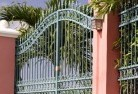 Avonmore Wrought iron fencing 12