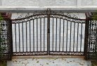 Avonmore Wrought iron fencing 14